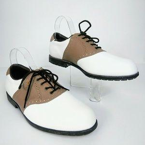 Men's FOOTJOY Golf Shoes size 9.5